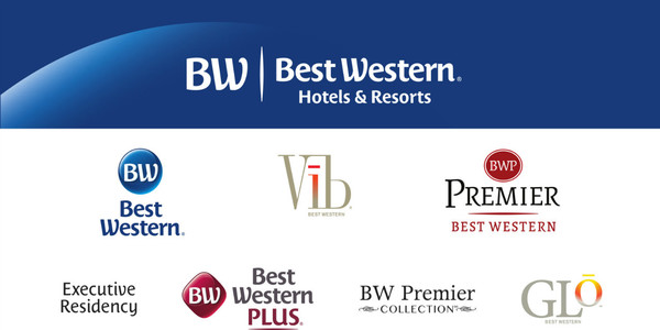 Large bestwesterninternational