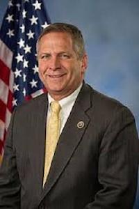 Rep. Mike Bost
