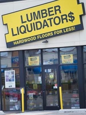 Large lumberliquidators
