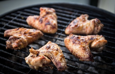 Cooking outdoors is made better with a proper grill.