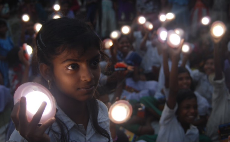 The partnership seeks to deliver clean, innovative, off-grid power to the estimated 289 million people in India who lack energy access.