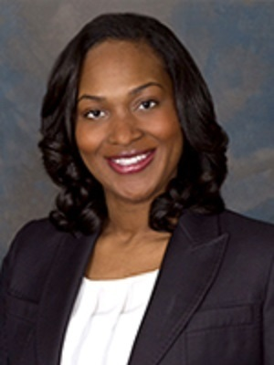 Delaware Vice Chancellor Tamika Montgomery-Reeves