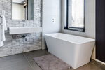 Modernizing the bathroom can pay off when it comes time to sell.