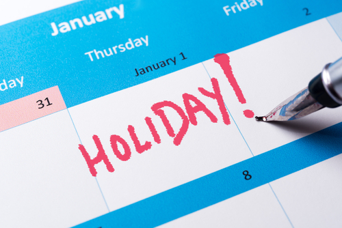 Part-time staff will receive retroactive holiday pay for from the city of Auburn.