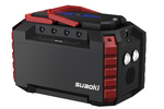 The Suaoki S70 is a compact power source which is both versatile and easy to carry.