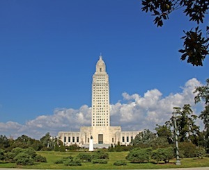 EPA proposes Baton Rouge area be designated compliant with ground-level ozone standards