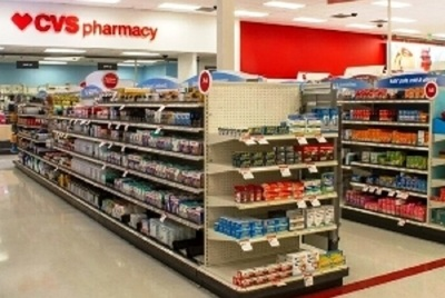 CVS Health Corp. generated an estimated $96.4 billion in prescription revenue for 2016.