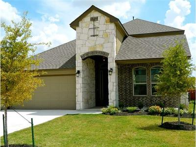 Located in the Northwoods neighborhood of Avery Ranch, this hoome is availle