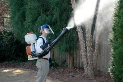 Medium mosquitospray