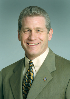 State Rep. Bernie O'Neill (R-Bucks County) was named chairman of the House Finance Committee on Thursday.