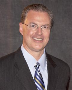 Robert D. Billet