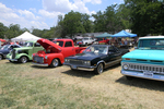 The McDade Watermelon Festival has included a car show for the past 17 years.