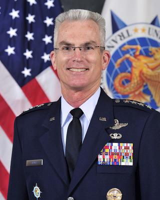 U.S. Air Force Gen. Paul Selva
