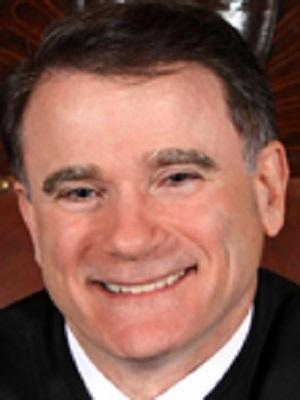 Pennsylvania Superior Court Judge Victor P. Stabile