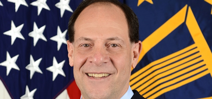 Glenn A. Fine is acting as inspector general for the Pentagon