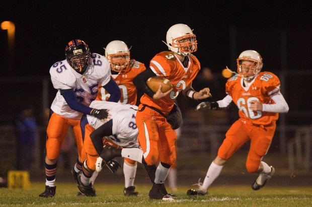 North Newton takes on Wheeler in 2010