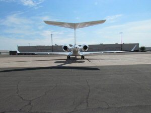 Bombardier celebrates 40 years in Tucson