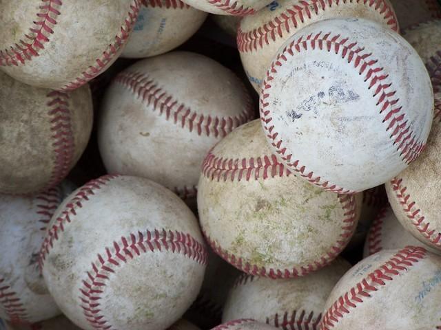 Baseballs 1192309 640x480