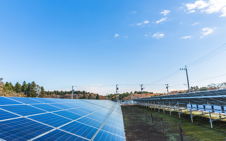 China Sunergy Co. Ltd. and UAE-based Z-One Holding will be bringing solar energy products to the Middle East and Africa.