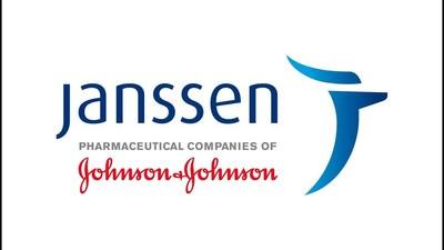 Janssen Pharmaceuticals, Johnson & Johnson