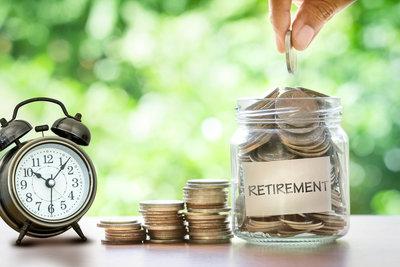 Medium retirementsavings