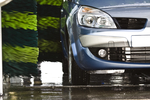 Your car's undercoating can trap the brine in winter, which, upon drying, can attract future moisture. (Dreamstime/TNS)