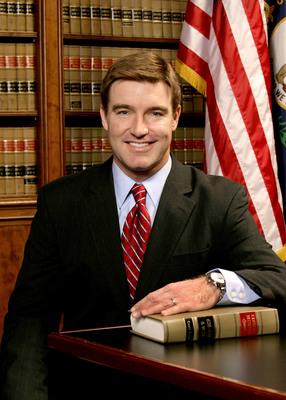 Attorney General Jack Conway