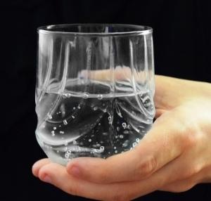 Medium glassofwater