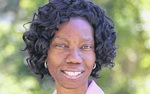 Josephine Owoeye was previously assistant professor of ophthalmology at Johns Hopkins.