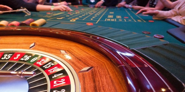 Large gaming casino gamble
