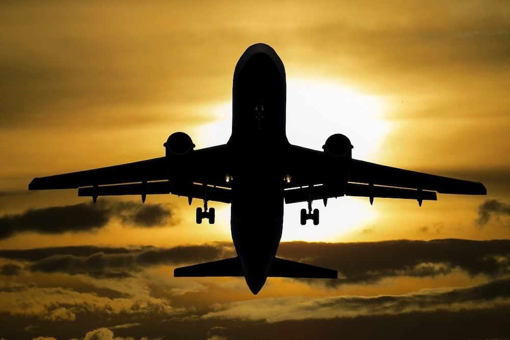 Both international and domestic flights will bring business to this Libyan airport.