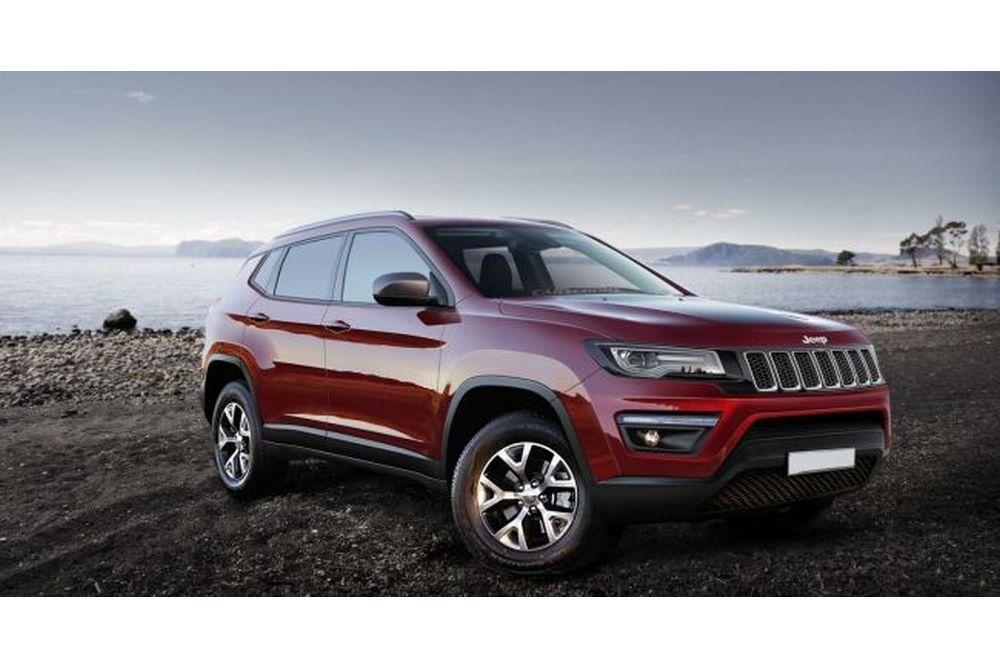 Lester Glenn Jeep >> Lester Glenn Auto Group Shows Off New Jeep Compass Mega