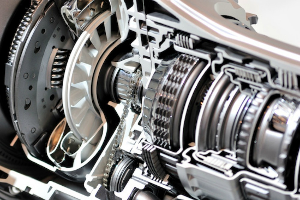 The fluid in your transmission needs to be changed regularly because it becomes dirty and less effective.