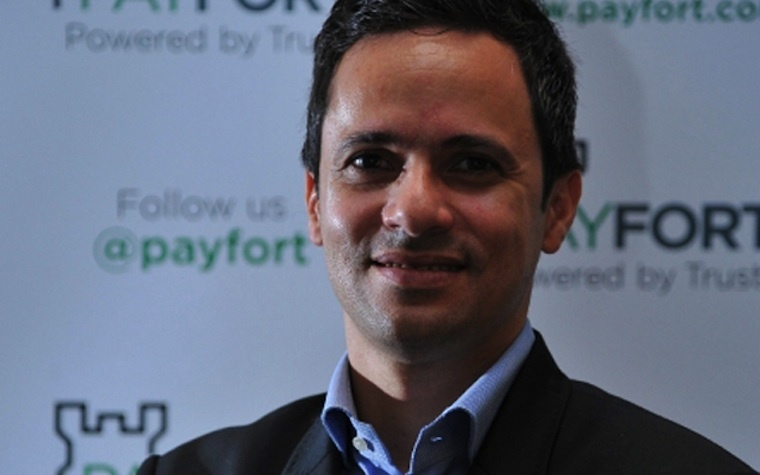 Omar Soudodi, PAYFORT's managing director