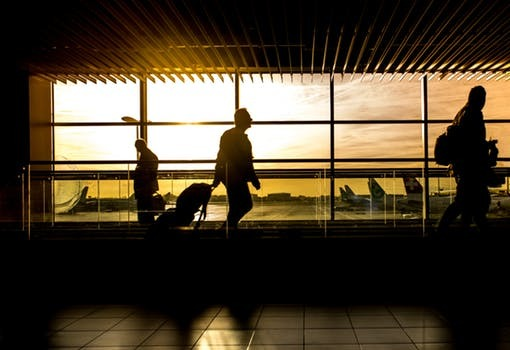 Tucson International Airport has marked 15 months of continued traveler increase.