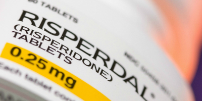 Medium risperdal