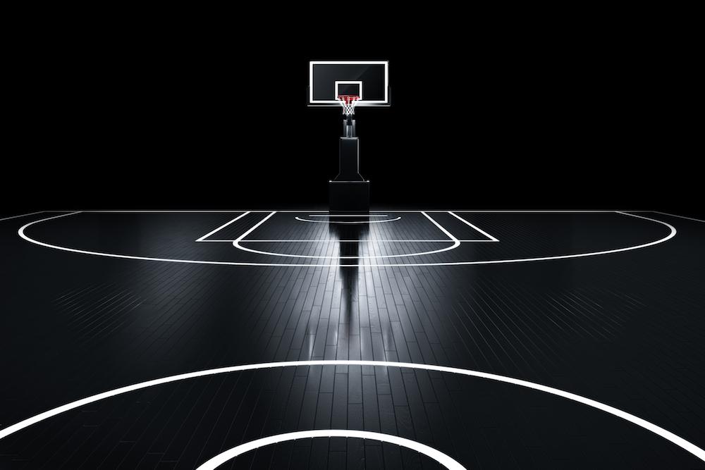 Oakton's Beckford earns honor for basketball performance