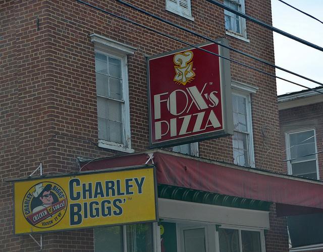 Foxpizza