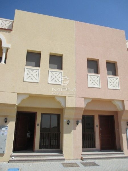 A three bedroom apartment is available in Hydra Village