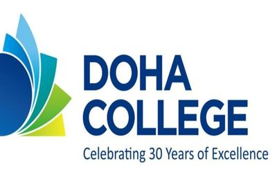 Doha College reveals 2016 members of Big 6 team