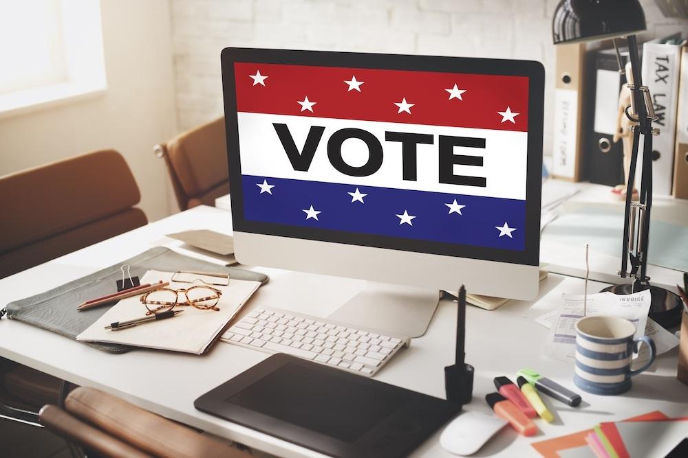 Vote 08