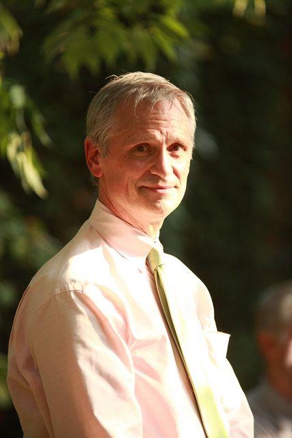 U.S. Rep. Earl Blumenauer