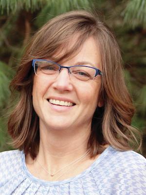 Rep. Katie Stuart