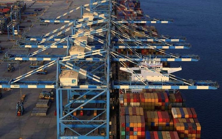 The container terminal at the Port of Suape in Pernambuco, which is Northeast of Brazil, has invested in Cisco technology for optimized operations