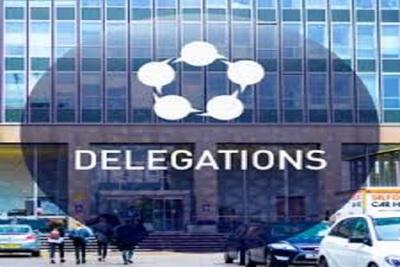 Medium delegation
