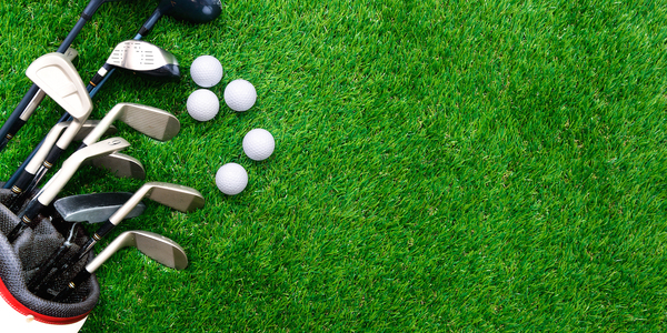 Large golf