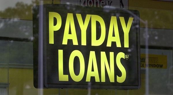 Large paydayloans