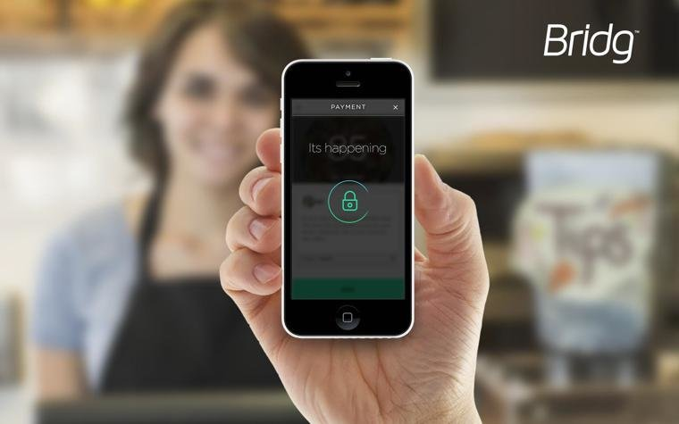 New mobile payment platform Bridg