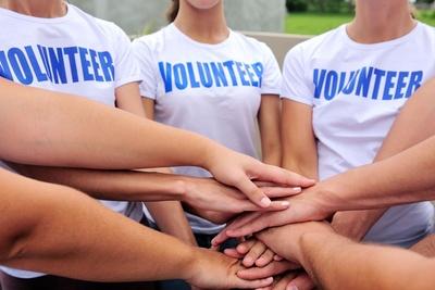 Medium volunteerism