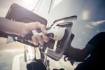Recharging your vehicle has never been easier.